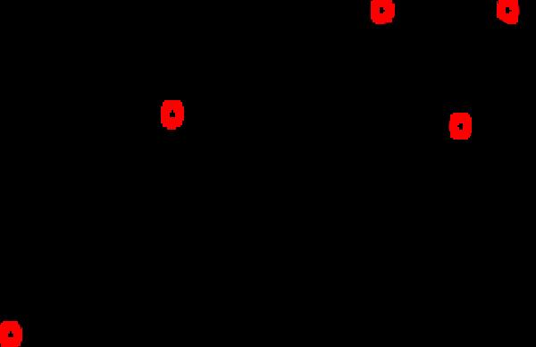steroiden structuur